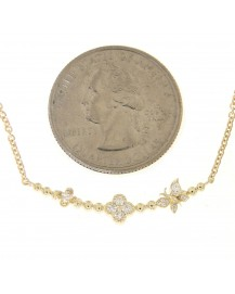 DIAMOND NECKLACE (TN310)