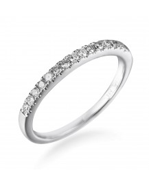 SIMPLE WEDDING BAND (TR1507)