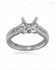 ENGAGEMENT RING (TR1729A)