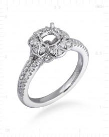 DESIGNER DIAMOND RING (TR2381A)