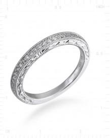 DESIGNER WEDDING BAND (TR2386B)