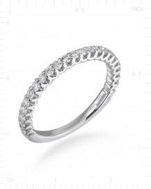 WEDDING BAND (TR2390B)