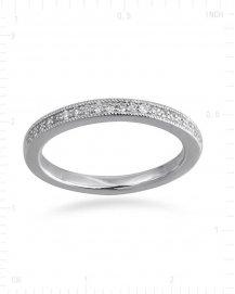 WEDDING BAND (TR2392B)