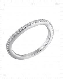 WEDDING BAND (TR2393B)