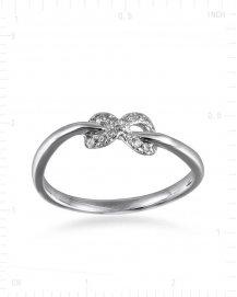 INFINITY DIAMOND RING (TR2399)