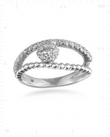 DESIGNER DIAMOND RING (TR2461)