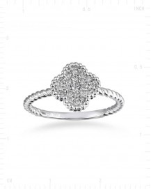 SIMPLE DIAMOND RING (TR2467)