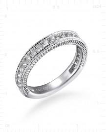 WEDDING BAND (TR2475B)