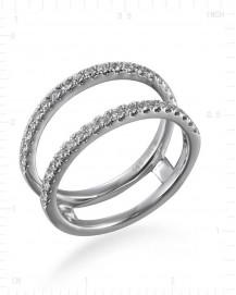 WEDDING BAND (TR2479B)