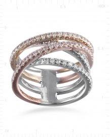 DESIGNER DIAMOND RING (TR2509)