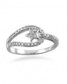 DESIGNER DIAMOND RING (TR2593)