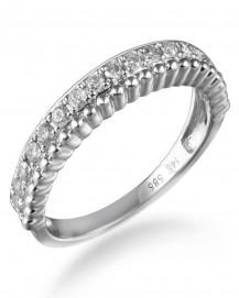 WEDDING BAND (TR2651)