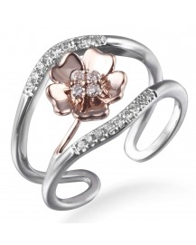 FLOWER RING (TR2658)