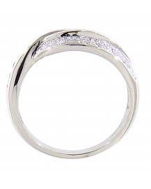 BLACK DIAMOND RING (TR2805)