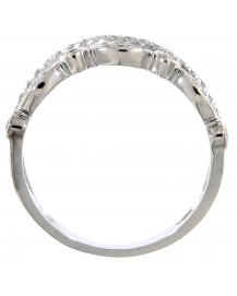 MODERN DIAMOND RING (TR2808)
