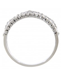 MODERN DIAMOND RING (TR2809)