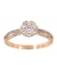 DIAMOND RING (TR3081)