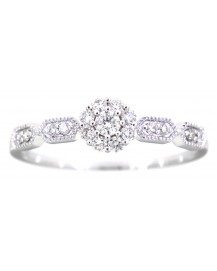 DIAMOND RING (TR3084)