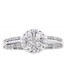 DIAMOND RING (TR3128)
