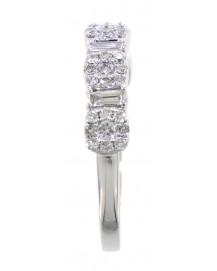 DIAMOND BAND (TR3169)