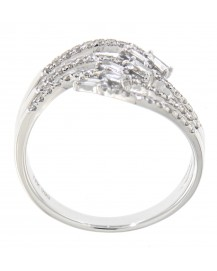 DESIGNER DIAMOND RING (TR3242)
