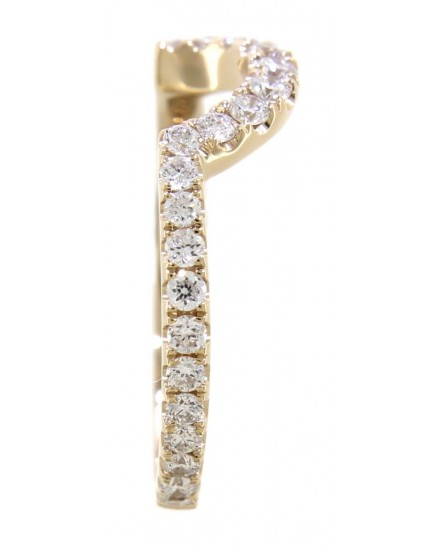 ARC DIAMOND BAND (TR691B)