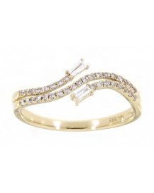 DESIGNER DIAMOND RING (TR3372)