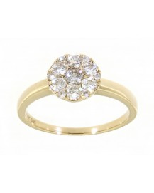 DIAMOND RING (TR3420)