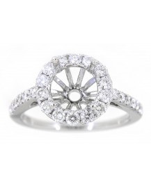 SETTINGS ONLY ENGAGEMENT RING (TR3421)